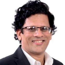 Sumit Arora,Co-Founder
