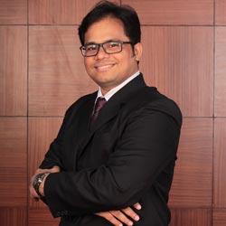 Jitendra Raulo,Founder & CEO