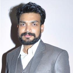 Alok Khobragade,Founder & MD