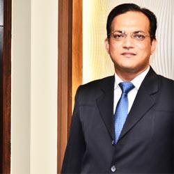 Sunil Pandey,CIO