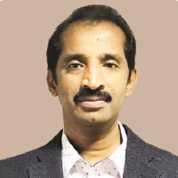 Nagesh Konduru,Founder