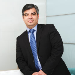 Rahul Arora,Regional Director – India & SAARC