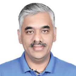 Niranjan Dixit,Technical Director