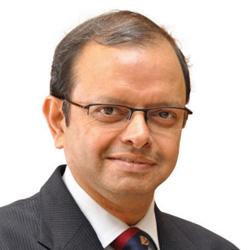 Dr. Ganesh Natarajan ,Chairman