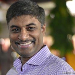 Lt Col (Dr) Rajendra P. Vennam (retd),CEO & CTO