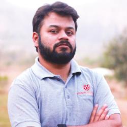 Purushothaman TR,Founder & CEO