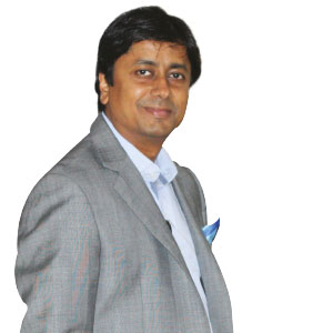 Anil Bhandari,Chief Mentor