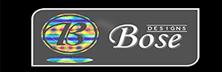 Bose Design Services