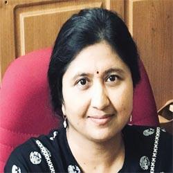 Anupama Parthasarathy,Founder & CEO Parthasarathy, Advisor