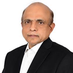 R Guru Murthy,CEO