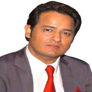 Rajat Jain ,MD