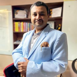 Sunil More,Founder, MD & CEO