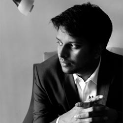 Himanshu Saxena,Co-Founder