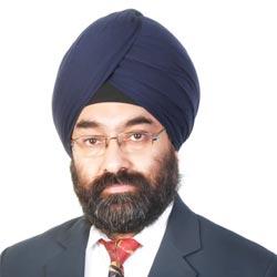 Gurbir Singh Bhatia,CIO