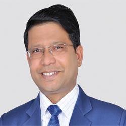 Deb Mukherjee,Founder, Director & CEO