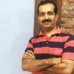 Anil A Kuriakose,CEO