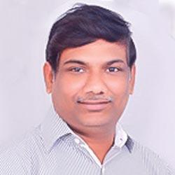 Srinivasa Reddy,CEO & Founder