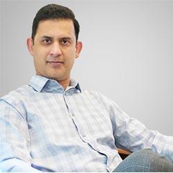 Abhijit Phanse,CEO