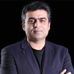 Sachin Mehra,Founder & Managing Director