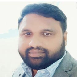 Prasad Velpula,CEO & Director