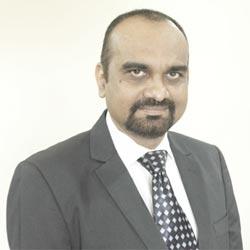 Swetanshu Shekhar,Group CEO