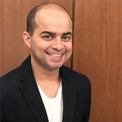 Dhananjay Arora,Founder & CEO