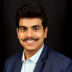 Dr. Vaibhav Adhlakha,Co-Founder