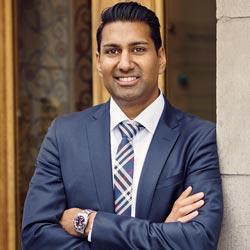Paritosh Prajapati,CEO