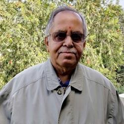 K Venkatasubramanian,CEO