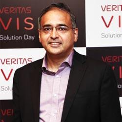 Balaji Rao,Managing Director - India & SAARC