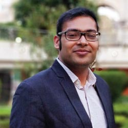 Bhaskar Deo,Co-Founder and CEO