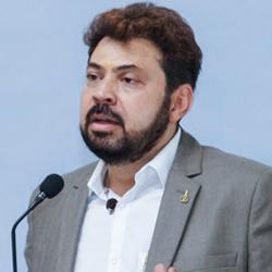 Shalin Sheth,Director