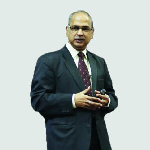Vinay Kumar , CEO