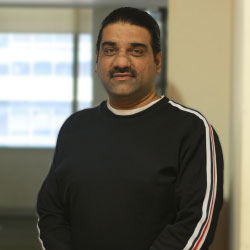 Vishwa Malhotra,CTO & Co-Founder