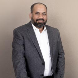 Satyajit Sarker,EVP & CIO