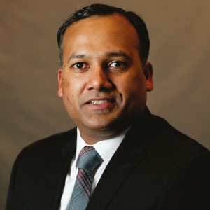 Abhishek Agarwal,Senior Vice President