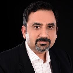 Pawan Seth,Director