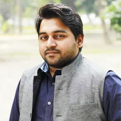 Abhishek Gupta,CEO