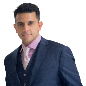 Madhav Sattanathan ,Founder & MD
