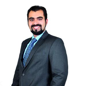 Anish Chopra, Co-founder & CEO