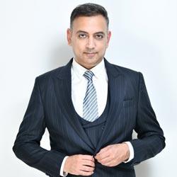 Vipul Nagpal,Director