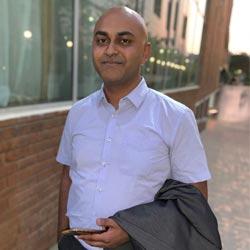 Arunkumar Devaraj,Director