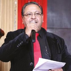 P K Sharma,Director
