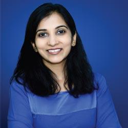 Pallavi Shrivastava,Co-Founder