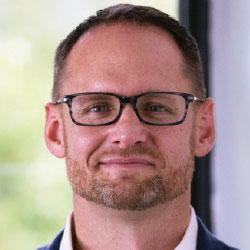 Scott Varho,SVP- Product Development