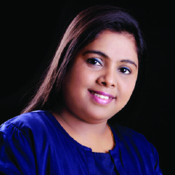 Deepali Japadia,Head - Cloud & Data Centre Business