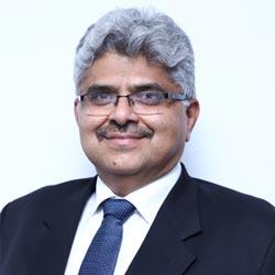 Subramanya Ullal,Chief Executive Officer