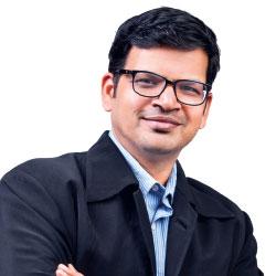 Rajesh Kanukollu, Founder
