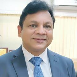 Manoj Rawat,Founder & CEO