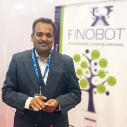 Arun Ramaswamy,Founder & CEO